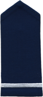 Second Officer