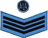Squadron Sergeant
