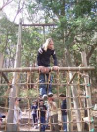 Recreational Camp