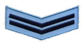Corporal Rank