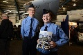 AAL Cadets at the Queensland Aviation Expo