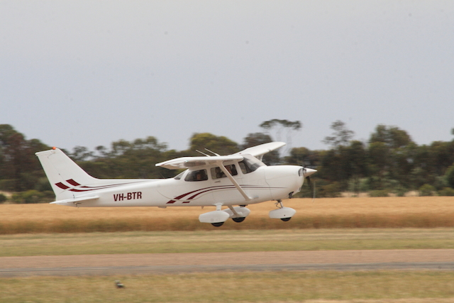 South Australia Wing Flying Day