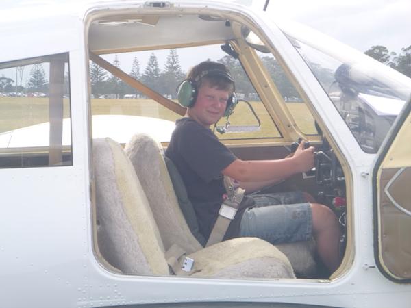 2013-11 moruya flying camp