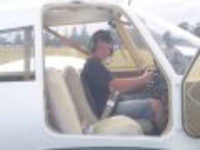 Canberra Flying Camp