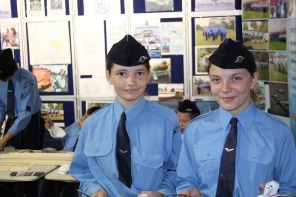 Air League Cadets