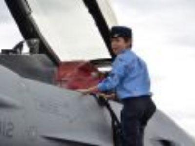 USAF at Avalon 2015