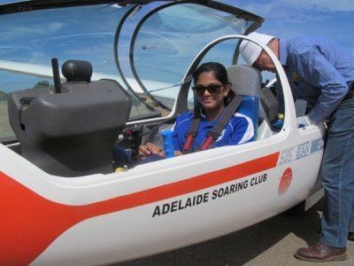 SA Wing Gliding Day