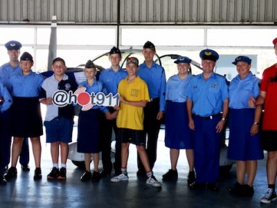Women of Aviation Week – Sunshine Coast