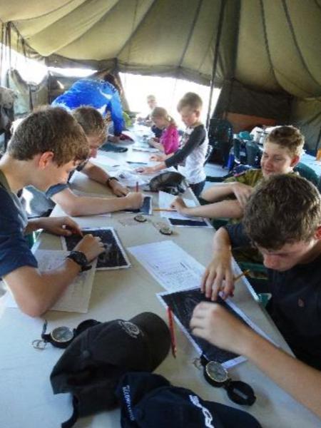 burt hinkler survival camp2