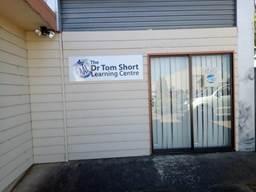 Dr Tom Short Learning Centre