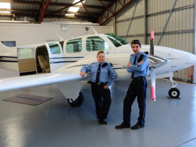 Coolangatta Tweed Squadron / Air Gold Coast Open Day