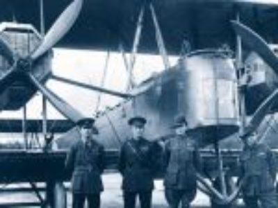 Air League in South Australia Awarded Grant