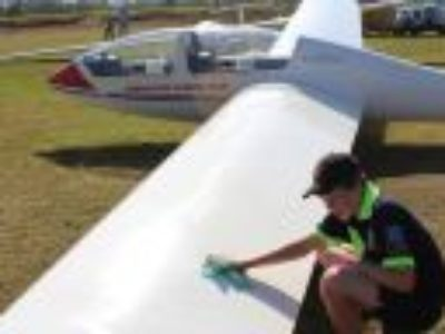 Queensland Cadets Flying High… Again!