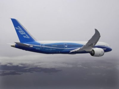 The Innovative 787 Carries Boeing, And Aviation, Ahead