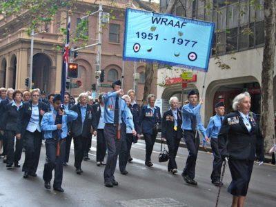2018 Sydney ANZAC Day Parade