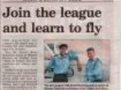 Join the League and learn to fly – Mt Druitt Standard