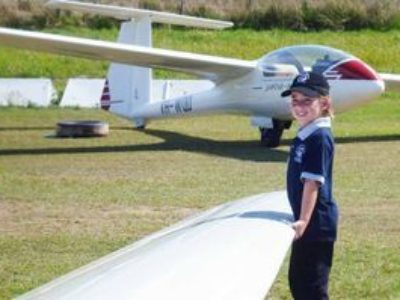 Queensland Gliding Camp