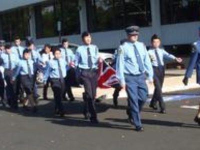 Australia Day Flag Raising Ceremony – Waverley