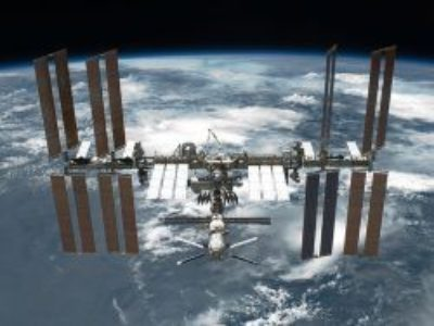 Air League Cadets to talk to astronauts on the ISS