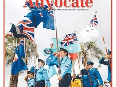 Hornsby & Ryde Honour Our Heroes