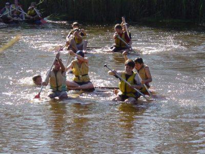 NSWBG Recreation Camp 2018