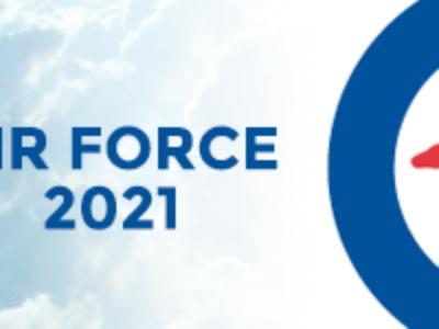 RAAF 2021