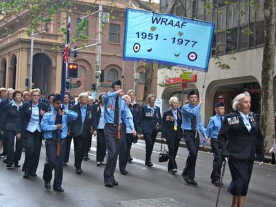 2018 Sydney ANZAC Day Parade