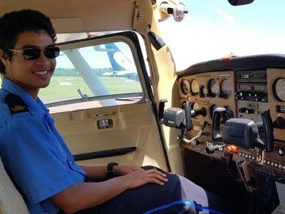 2019 Air Activities Flying Camp – Camden Airport