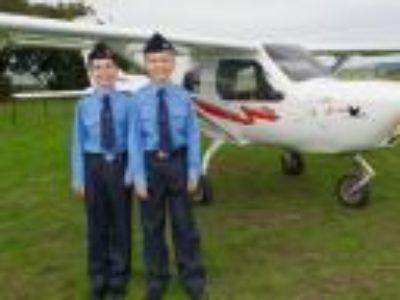 Whittlesea Squadron Takes Off