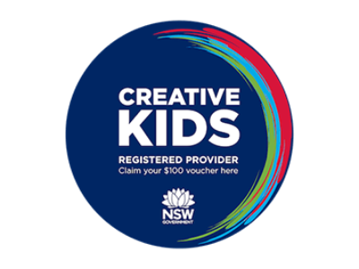 NSW Boys Group Creative Kids Provider 2019