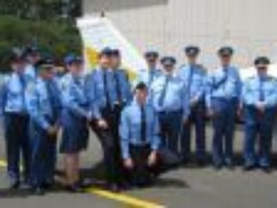 Federal Cadet of the Year 2011