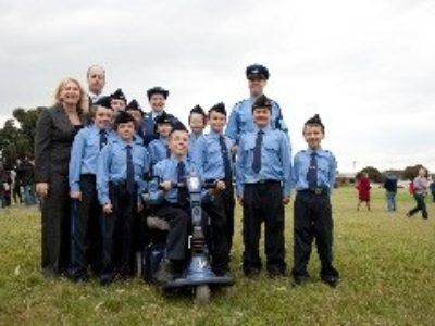 Moorabbin Squadron now recruiting