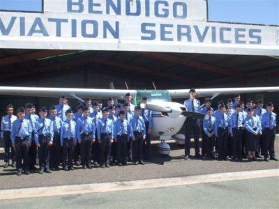 Bendigo Flying Day