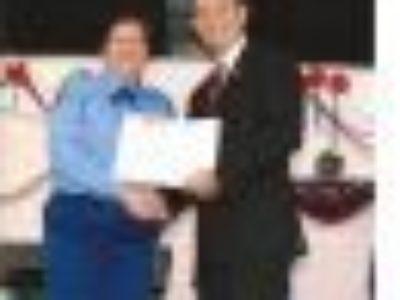 Air League volunteers honoured