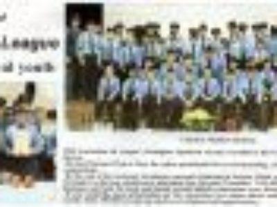 Success for Strathpine Squadron
