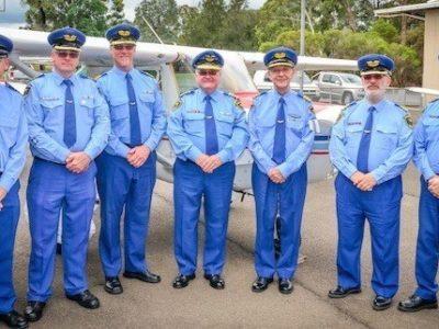 Opportunity knocks for aspiring junior Officers