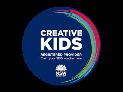NSW Boys Group Creative Kids Provider 2019