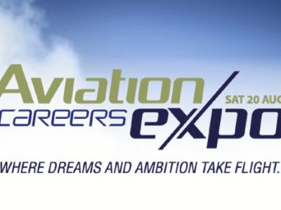 Aviation Careers Expo 2016