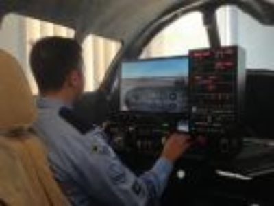 Flight Simulator Donation