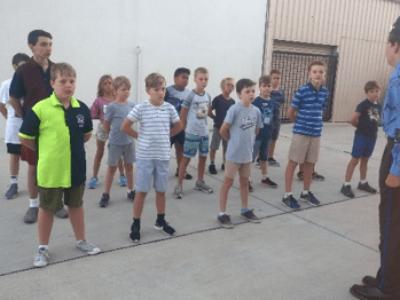 Coolangatta/Tweed Squadron Reopens