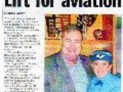 Lift for Aviation in Bundaberg