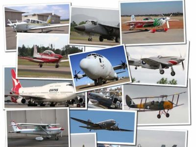 Aircraft Recognition Competition – AAL Review 2016