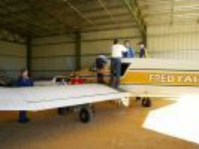 Canberra and Cowra Air Activities Weekend
