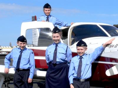 New Squadron in Edmondson Park