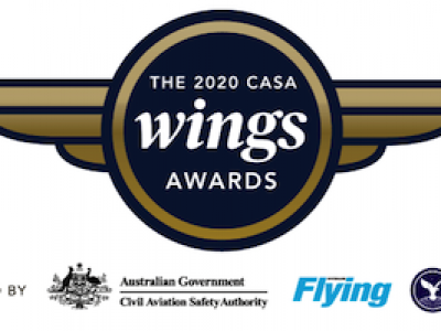 2020 CASA Wings Awards