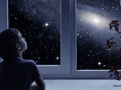 Stargazer's Guide to 2021