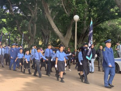 Keith Smith Wing Parade – Update